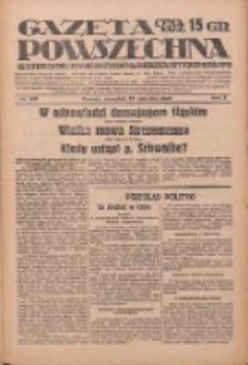 Gazeta Powszechna: wychodzi codziennie z czterema dodatkami tygodniowemi 1929.06.27 R.10 Nr146