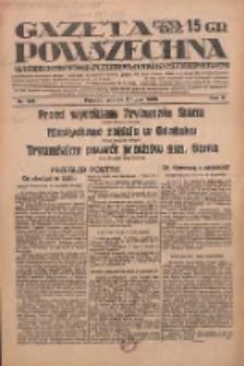 Gazeta Powszechna: wychodzi codziennie z czterema dodatkami tygodniowemi 1929.07.02 R.10 Nr149
