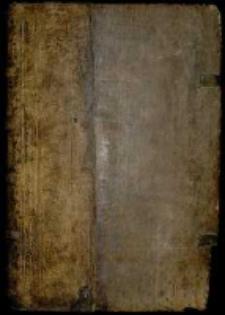 Comoediae, cum directorio vocabulorum, glossa interlineari et commentis Aelii Donatii, Guidonis Iuvenalis et Iodoci Badii Ascensii. Recensio Ioannis Curti. - Vita Terentii