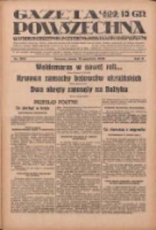 Gazeta Powszechna: wychodzi codziennie z czterema dodatkami tygodniowemi 1929.09.11 R.10 Nr209