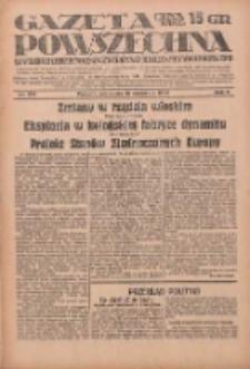 Gazeta Powszechna: wychodzi codziennie z czterema dodatkami tygodniowemi 1929.09.15 R.10 Nr213