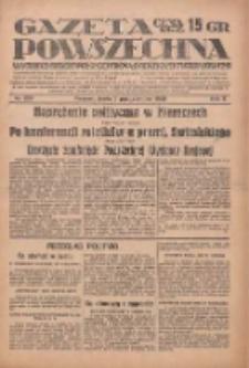 Gazeta Powszechna: wychodzi codziennie z czterema dodatkami tygodniowemi 1929.10.02 R.10 Nr227