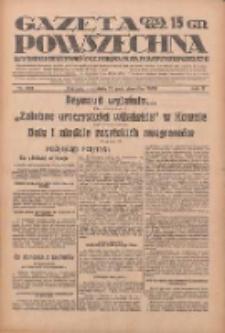 Gazeta Powszechna: wychodzi codziennie z czterema dodatkami tygodniowemi 1929.10.13 R.10 Nr237