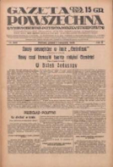 Gazeta Powszechna: wychodzi codziennie z czterema dodatkami tygodniowemi 1929.11.01 R.10 Nr253