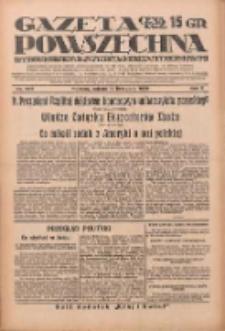 Gazeta Powszechna: wychodzi codziennie z czterema dodatkami tygodniowemi 1929.11.16 R.10 Nr265