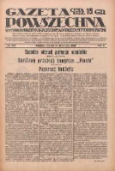 Gazeta Powszechna: wychodzi codziennie z czterema dodatkami tygodniowemi 1929.11.19 R.10 Nr267