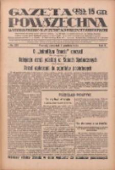 Gazeta Powszechna: wychodzi codziennie z czterema dodatkami tygodniowemi 1929.12.05 R.10 Nr281