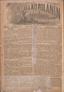Wielkopolanin 1899.01.01 R.17 Nr1
