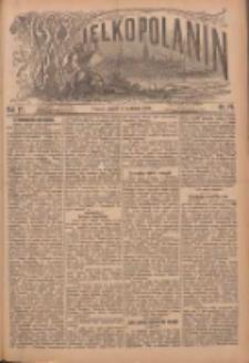 Wielkopolanin 1899.04.07 R.17 Nr79