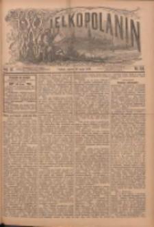 Wielkopolanin 1899.05.19 R.17 Nr113