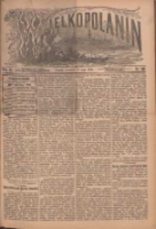 Wielkopolanin 1899.05.25 R.17 Nr117