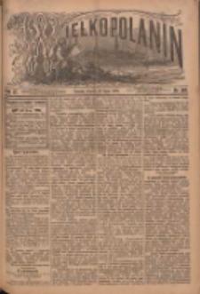 Wielkopolanin 1899.07.25 R.17 Nr167