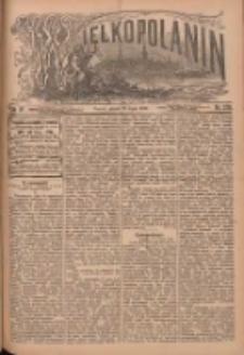 Wielkopolanin 1899.07.28 R.17 Nr170