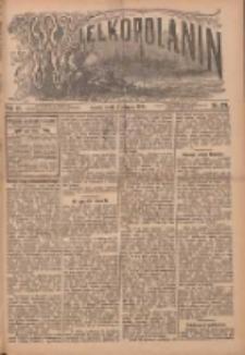 Wielkopolanin 1899.08.02 R.17 Nr174