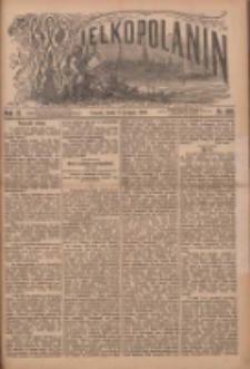 Wielkopolanin 1899.08.09 R.17 Nr180