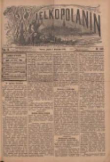 Wielkopolanin 1899.09.01 R.17 Nr199