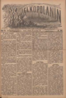 Wielkopolanin 1899.09.10 R.17 Nr206