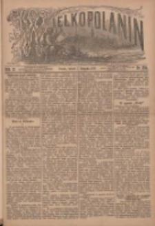 Wielkopolanin 1899.11.07 R.17 Nr254