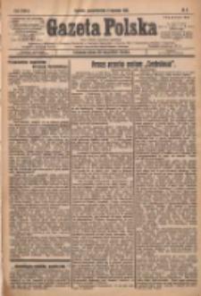Gazeta Polska: codzienne pismo polsko-katolickie dla wszystkich stanów 1932.01.04 R.36 Nr2