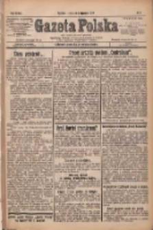 Gazeta Polska: codzienne pismo polsko-katolickie dla wszystkich stanów 1932.01.07 R.36 Nr4