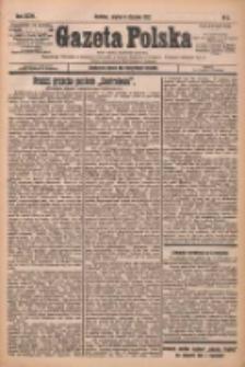 Gazeta Polska: codzienne pismo polsko-katolickie dla wszystkich stanów 1932.01.08 R.36 Nr5