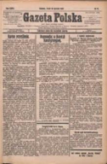 Gazeta Polska: codzienne pismo polsko-katolickie dla wszystkich stanów 1932.01.20 R.36 Nr15