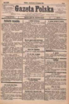 Gazeta Polska: codzienne pismo polsko-katolickie dla wszystkich stanów 1932.01.25 R.36 Nr19