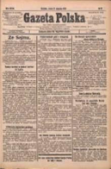Gazeta Polska: codzienne pismo polsko-katolickie dla wszystkich stanów 1932.01.27 R.36 Nr21