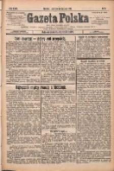Gazeta Polska: codzienne pismo polsko-katolickie dla wszystkich stanów 1932.01.28 R.36 Nr22