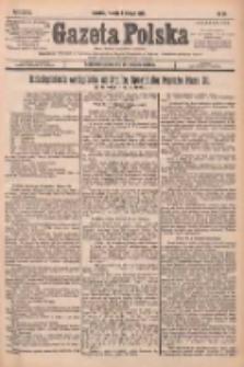 Gazeta Polska: codzienne pismo polsko-katolickie dla wszystkich stanów 1932.02.06 R.36 Nr29