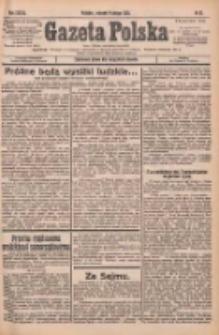 Gazeta Polska: codzienne pismo polsko-katolickie dla wszystkich stanów 1932.02.09 R.36 Nr31