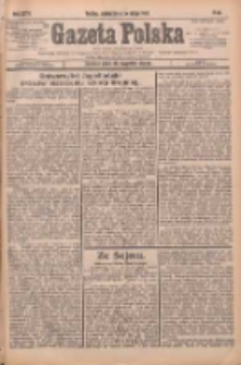 Gazeta Polska: codzienne pismo polsko-katolickie dla wszystkich stanów 1932.02.15 R.36 Nr36