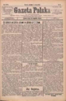 Gazeta Polska: codzienne pismo polsko-katolickie dla wszystkich stanów 1932.02.18 R.36 Nr39