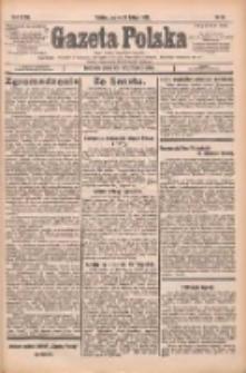 Gazeta Polska: codzienne pismo polsko-katolickie dla wszystkich stanów 1932.02.26 R.36 Nr46