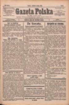 Gazeta Polska: codzienne pismo polsko-katolickie dla wszystkich stanów 1932.03.01 R.36 Nr49