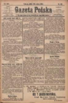 Gazeta Polska: codzienne pismo polsko-katolickie dla wszystkich stanów 1920.08.28 R.24 Nr197