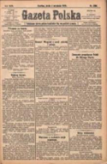 Gazeta Polska: codzienne pismo polsko-katolickie dla wszystkich stanów 1920.09.01 R.24 Nr200
