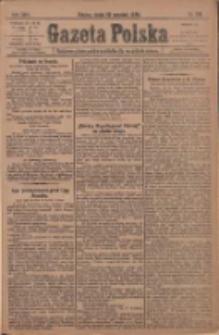 Gazeta Polska: codzienne pismo polsko-katolickie dla wszystkich stanów 1920.09.22 R.24 Nr218