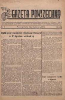 Gazeta Powszechna 1934.01.03 R.16 Nr1
