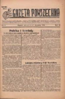 Gazeta Powszechna 1934.01.05 R.16 Nr3