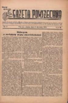 Gazeta Powszechna 1934.01.06 R.16 Nr4