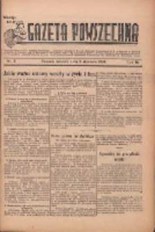 Gazeta Powszechna 1934.01.09 R.16 Nr5