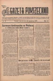 Gazeta Powszechna 1934.01.12 R.16 Nr8