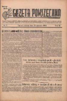 Gazeta Powszechna 1934.01.13 R.16 Nr9