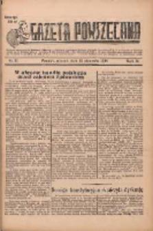 Gazeta Powszechna 1934.01.16 R.16 Nr11