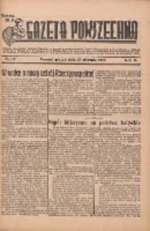 Gazeta Powszechna 1934.01.19 R.16 Nr14