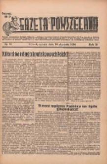 Gazeta Powszechna 1934.01.20 R.16 Nr15