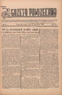 Gazeta Powszechna 1934.01.27 R.16 Nr21