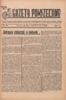 Gazeta Powszechna 1934.01.28 R.16 Nr22