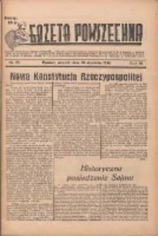 Gazeta Powszechna 1934.01.30 R.16 Nr23